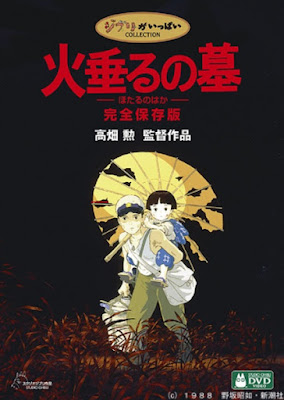 Mộ Đom Đóm - Grave of the Fireflies (Hotaru no haka) Vietsub (1988)