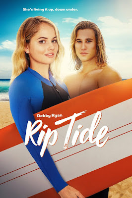 Rip Tide 2017 Custom HDRip NTSC Dual Latino 5.1