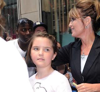 Piper Palin