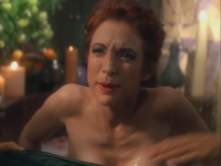 Nana visitor naked