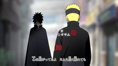 Opening 20 Naruto Shippuden Kara No Kokoro By Anly