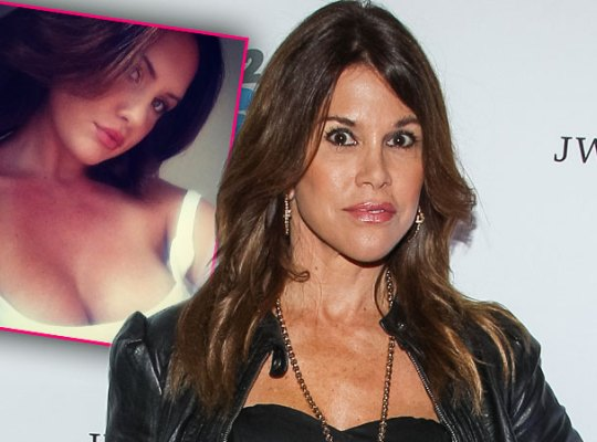 Alexa Curtin, Daughter Of Former Real Housewives Of Orange County Star Lynne  Curtin Continues To Get In Trouble With The Law. Alexa Was Recently Charged  ...