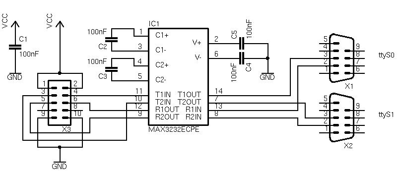 Sensor Based Electronic Art Junk Circuit Board Linksys
