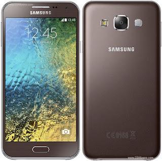Samsung Galaxy E5 vs J5 harga dan perbandingan spek