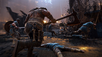 For Honor Game Image 23 (23)
