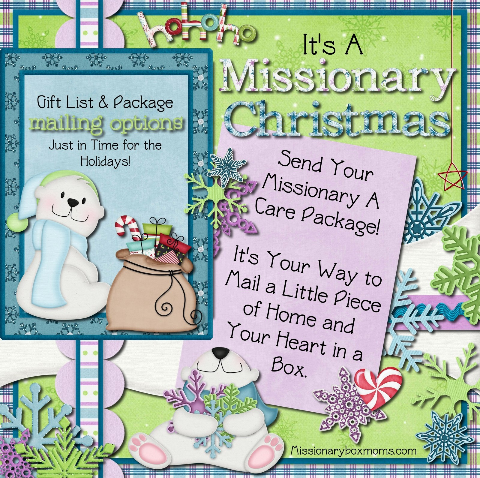 LDS Missionary Care Package Kits & Ideas | Missionary Box Moms ...
