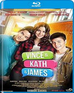 Vince & Kath & James (2016)