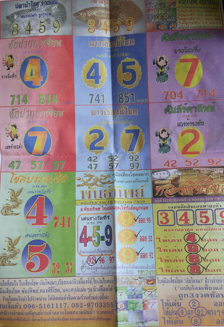 16/5/2016 Thai Lottery Tips - Page 23 20160507_144551