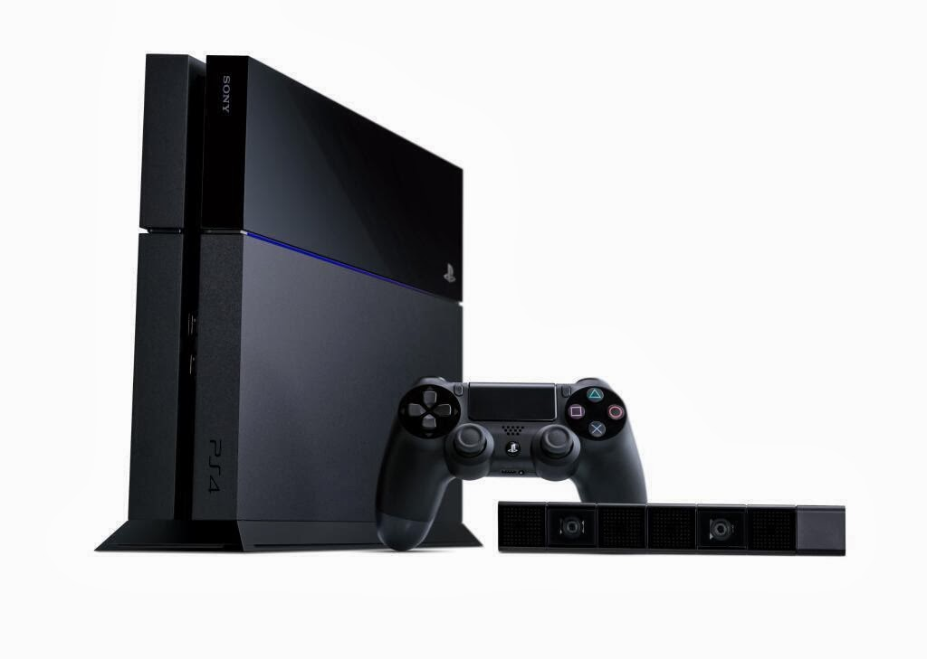 PS4 Release Dates, price of ps4, games,