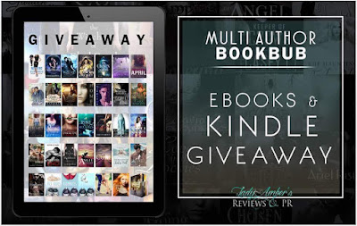 Multi Author #Giveaway