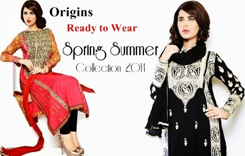 Origins Ready To Wear 2014