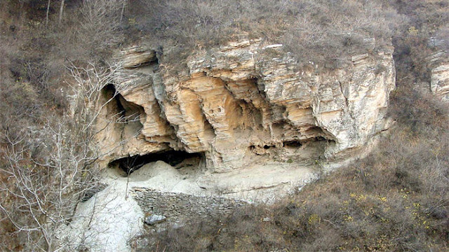 DNA analysis of 40,000 year old man in China reveals complicated genetic history of Asia