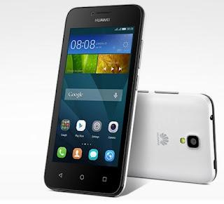HP Android Dibawah 1 Juta Huawei Y5