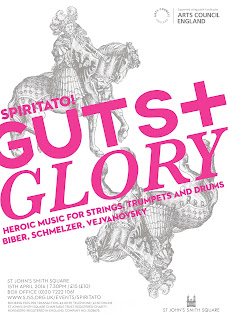 Spiritato - Guts and Glory