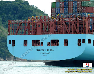 Maersk Labrea