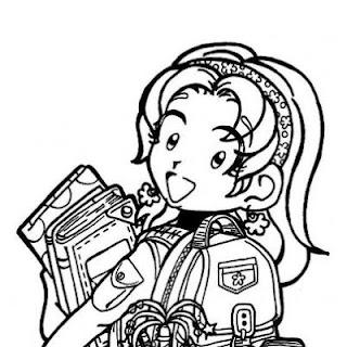 Resultado de imagen de diario de nikki dibujos