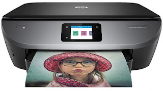 HP ENVY Photo 7120 Driver Download