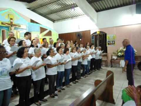Coral do maestro Keyler Rego se apresenta sexta-feira na Igreja de Santana