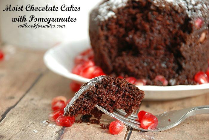 how to keep a cake moist overnight