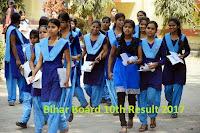 Bihar Board Metric Result