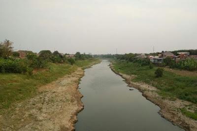 Kawasan Sungai Citarum