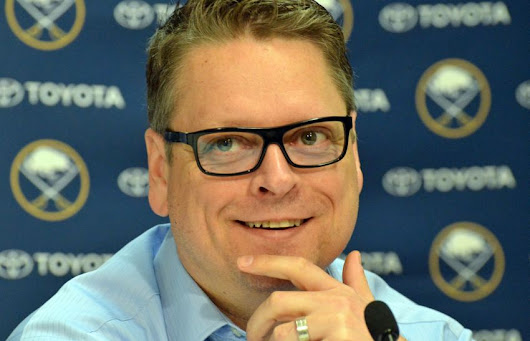 Sabres, Jets and Winning the Trade
