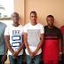 5 Students Who Allegedly Defraud American Women Through Romance Scam Arrested. Photo