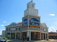 Boston Wrentham Village Premium Outlets