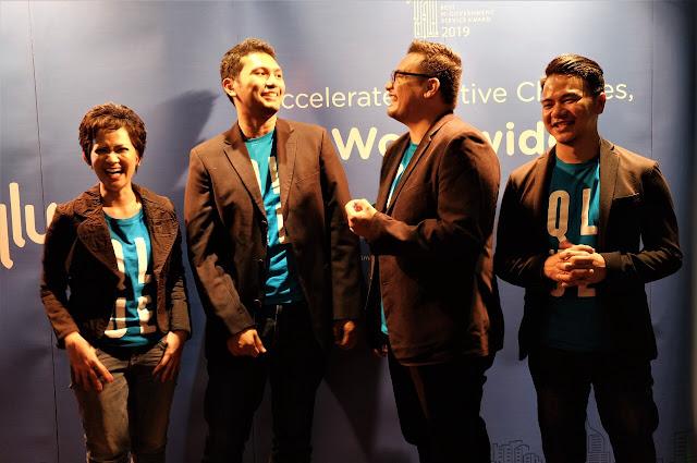 kolaborasi qlue dan invidia wujudkan smart nation