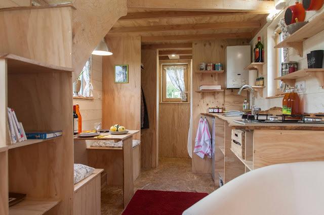 Granville La Tiny House