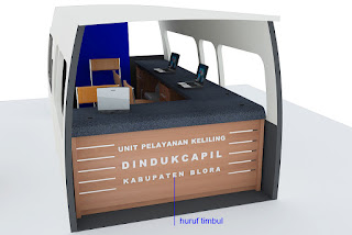 Furniture Mobil - Car Furniture - Furniture Semarang