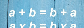 Pengertian, Rumus, dan Contoh Sifat Komutatif pada Pengerjaan Operasi Hitung Penjumlahan dan Perkalian Bilangan Bulat Positif/Negatif