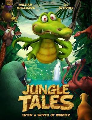 Jungle Tales 2017 مترجم