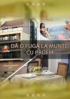 Castiga un weekend la Victoria Bulevard Hotel din Brasov