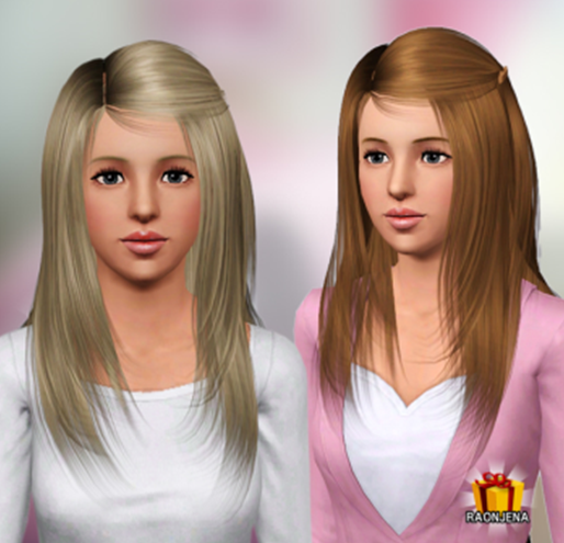 The Sims 3 Download: Sims 3 Custom Content & Download Links / Inspiration