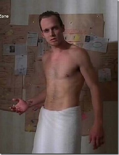 Ethan Embry Beach: Joanne's HOTTEST MALE ACTORS, MODELS, SINGERS & SPORTS