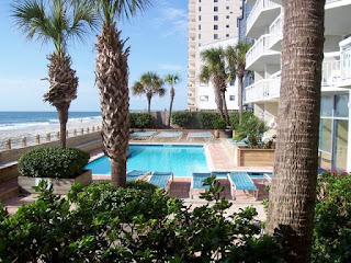 Myrtle Beach SC Condos, Vacation Rental Homes