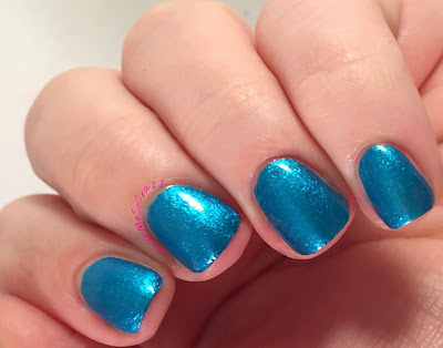 zoya oceane, paradise sun collection, summer 2015
