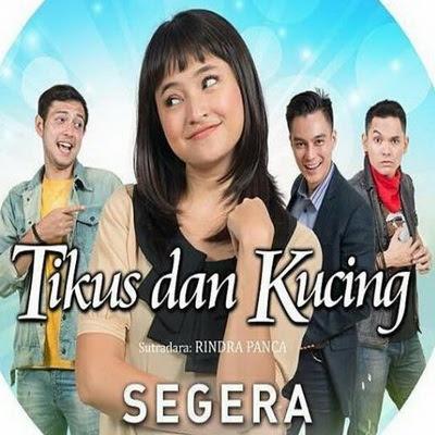 Download Lagu Ost Tikus Dan Kucing SCTV Mp3 Terbaru