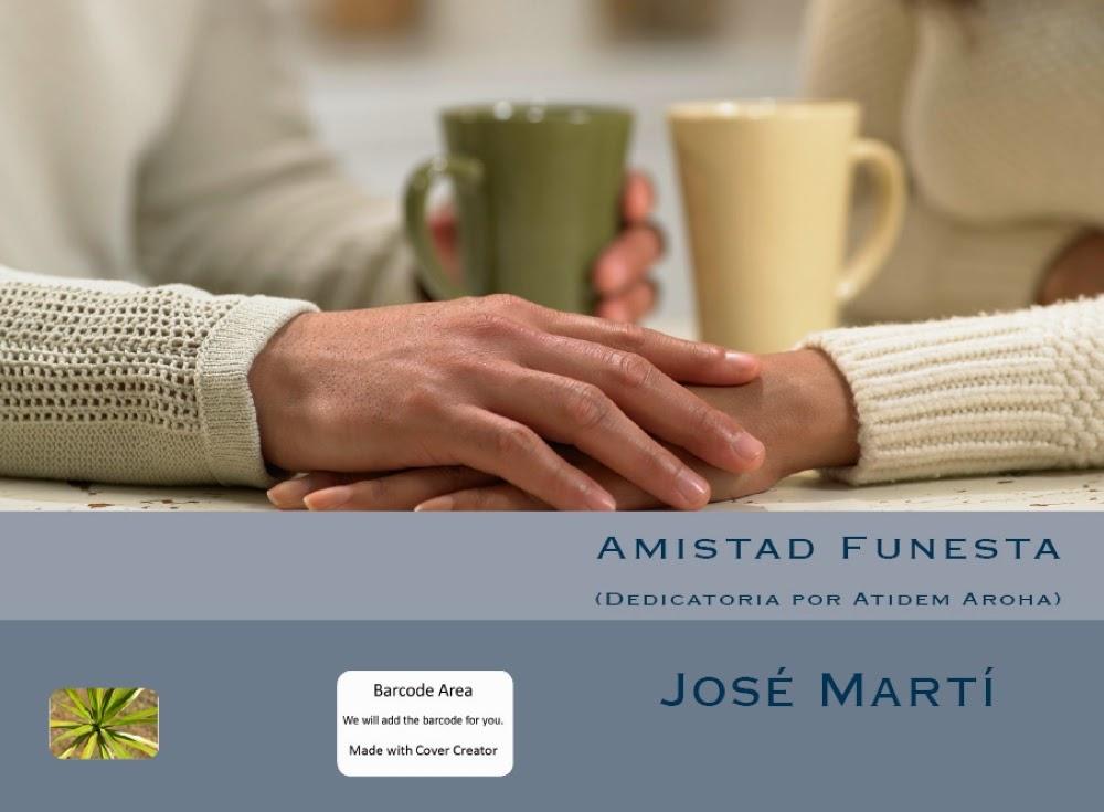 Amistad Funesta en alejandroslibros.com