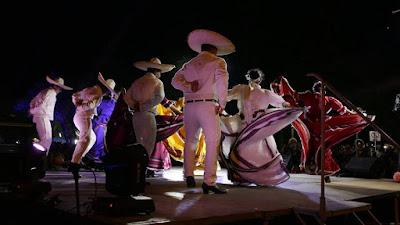 festival de la calaca guaymas 2018