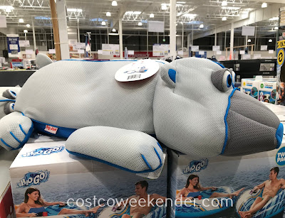 Costco 2001122 - Big Joe Pool Petz: great for some summer fun