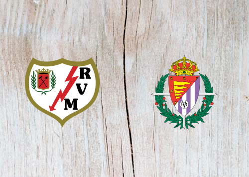 Rayo Vallecano vs Real Valladolid -Highlights 12 May 2019