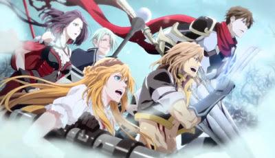 Review Quan Zhi Gao Shou : Anime Tentang Game dari Tiongkok yang Luar Biasa
