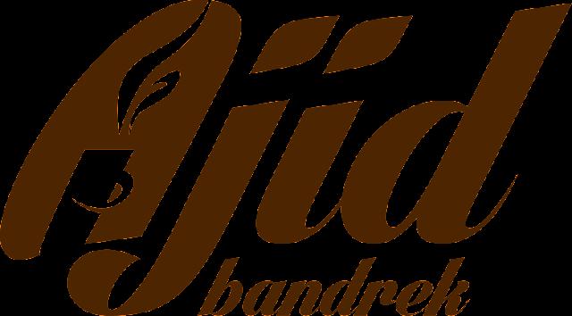 Contoh Logo Minuman
