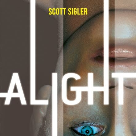 The Generations, tome 2 : Alight de Scott Sigler