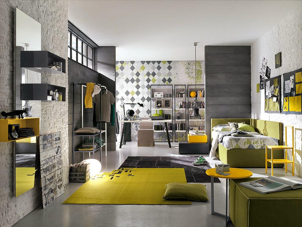 Hometrotter home style blog casa arredamento design for Mobili tomasella