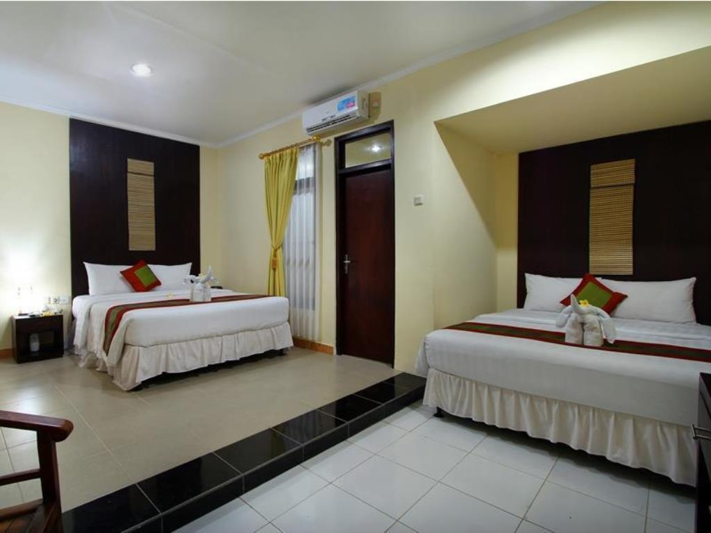 Jimbaran Lestari Hotel and Residence Spa 2