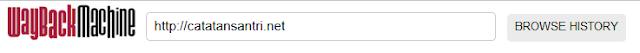 Mendapatkan Artikel dari Domain Expired