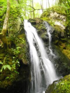 cascade mystique
